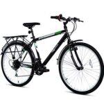 10 Alertnativas a bicicleta de paseo mujer Carrefour