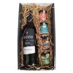 estuches de vino para regalo Carrefour : Alternativas & Ofertas