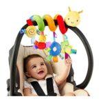 Productos similares a espiral carro bebé Carrefour